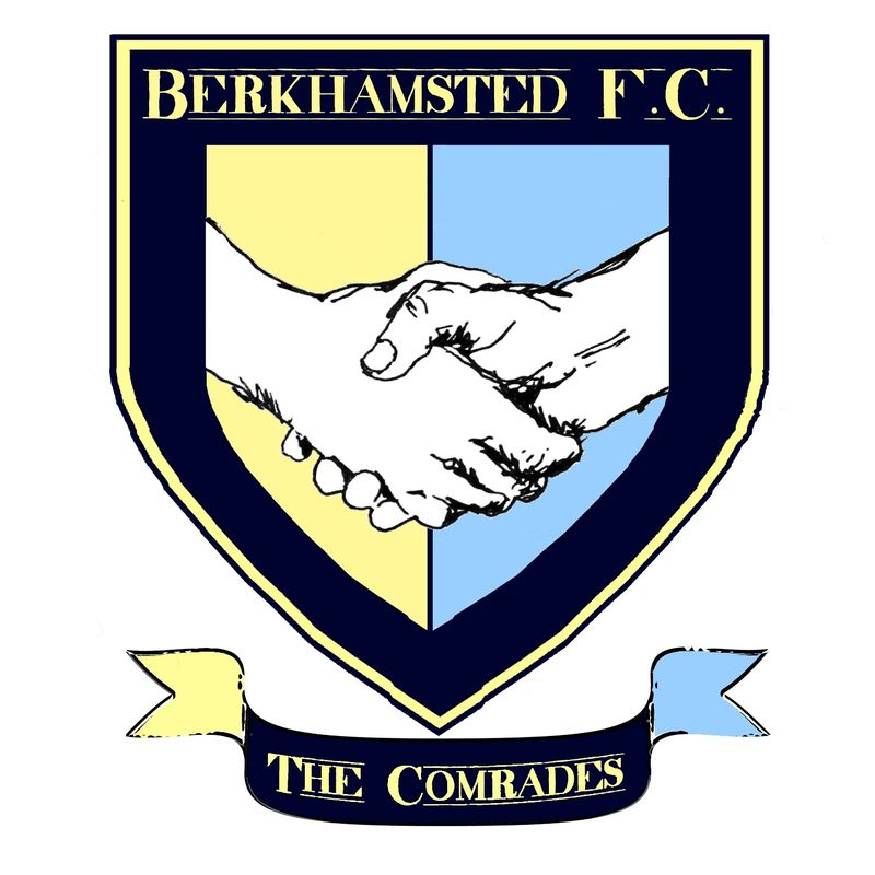 Berkhamsted  FC News Round Up
