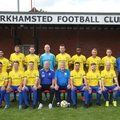 Berkhamsted FC (The Comrades) vs. Markyate PSV