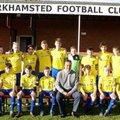 Under 15's beat Barton Rovers 2 - 1