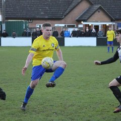 Berkhamsted v Colney Heath by Richard Solk