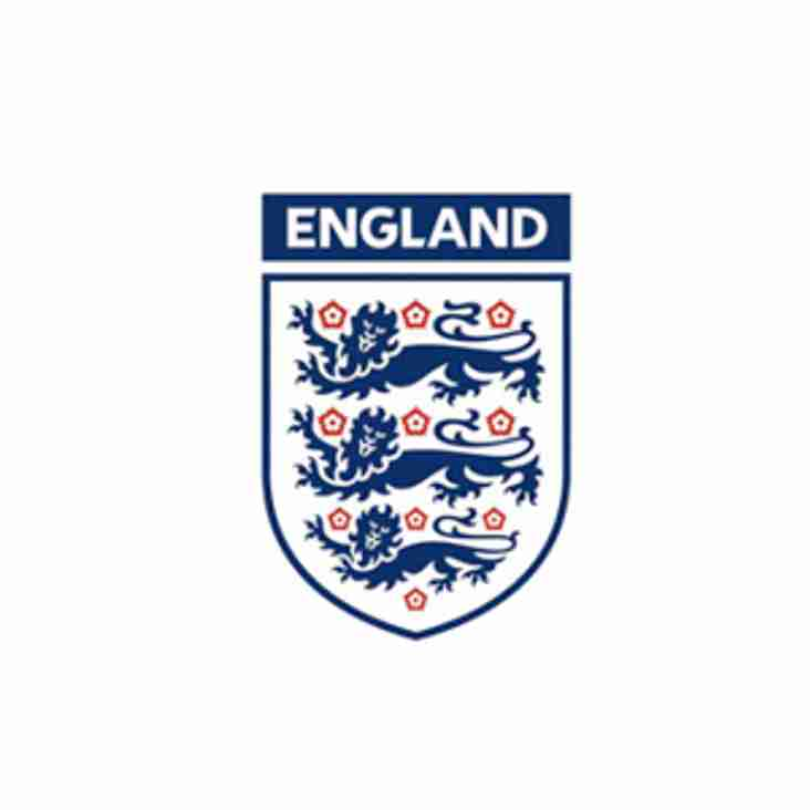 Reminder - Watch England in the World Cup at Northchurch CC!