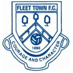 Fleet Town 0 Uxbridge 3