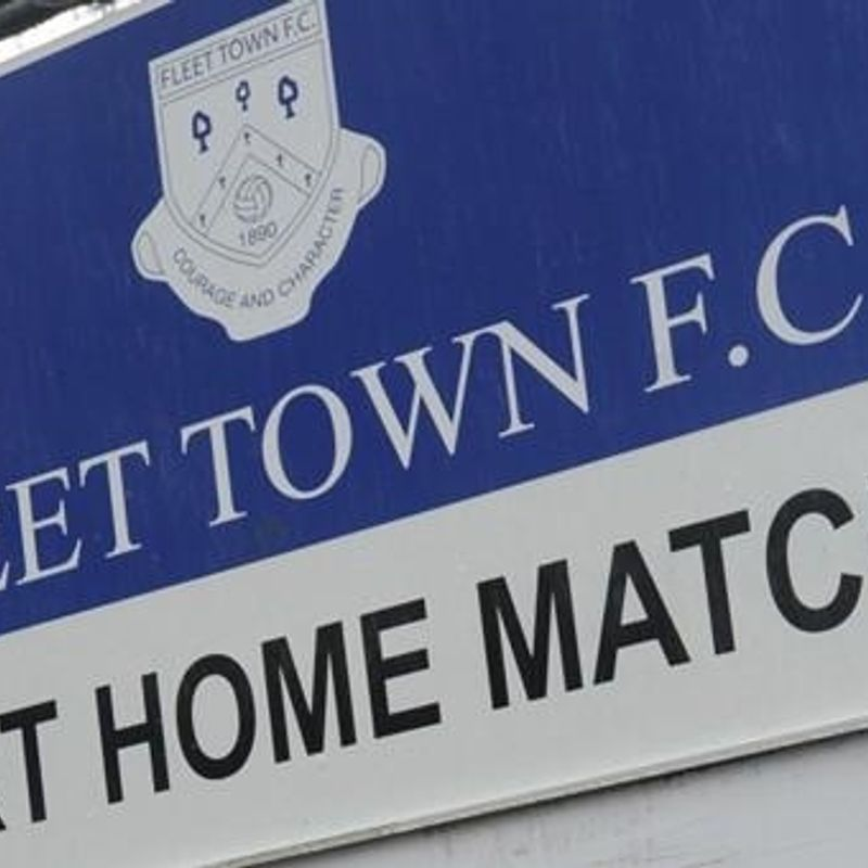 Didcot Town Friendly
