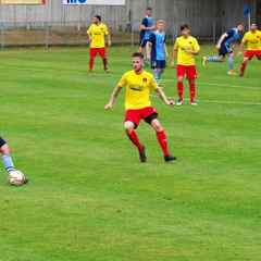 Fleet Town v Kempston Rovers 27AUG16 by Lyn Bevan
