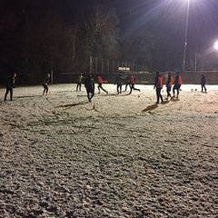 Fleet Will Train in Any Weather