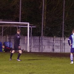 Fleet Town v Alresford Town (North Hants Cup) 07 FEB17 by Lyn Bevan