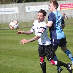 Fleet Town v Royston Town 08APR17 by Mark Sandom