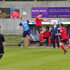 Fleet Town v Petersfield Town 17APR17 by Lyn Bevan