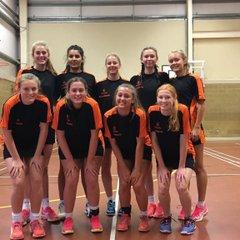 U19 team piccie