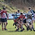 U/16's v Vale of Lune