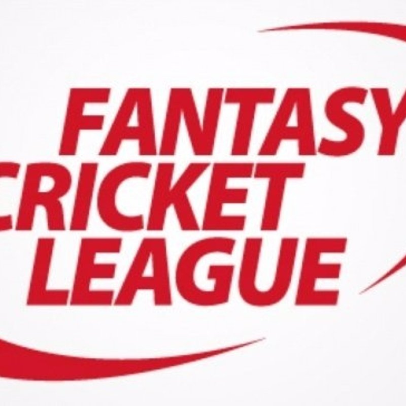 NHTCC Fantasy Cricket League