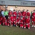 Mersey Phoenix JFC U14 (Season 13/14) beat Athletico Garston 0 - 1