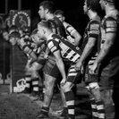 Bruising Battle sees Melbourne Prevail