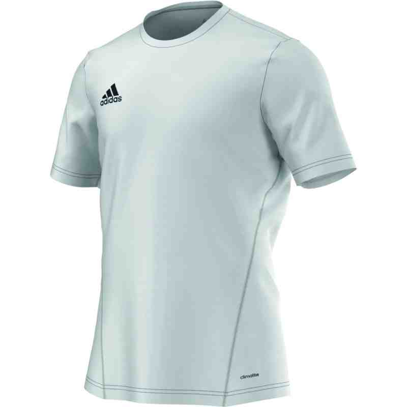 ADIDAS CORE 15 TRAINING TOP - White