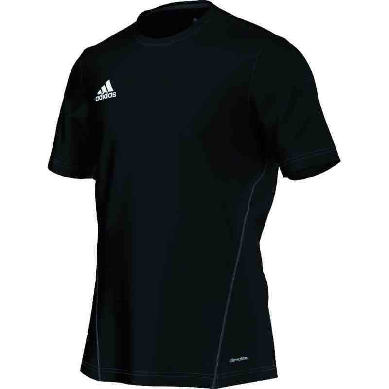 ADIDAS CORE 15 TRAINING TOP - Black