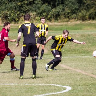Potters end pre-season with another win