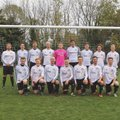 Potters Football Club vs. Dowgate