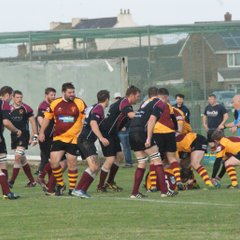 SEATON CAREW V PONTELAND
