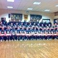 1st XV beat Midsomer Norton 80 - 7