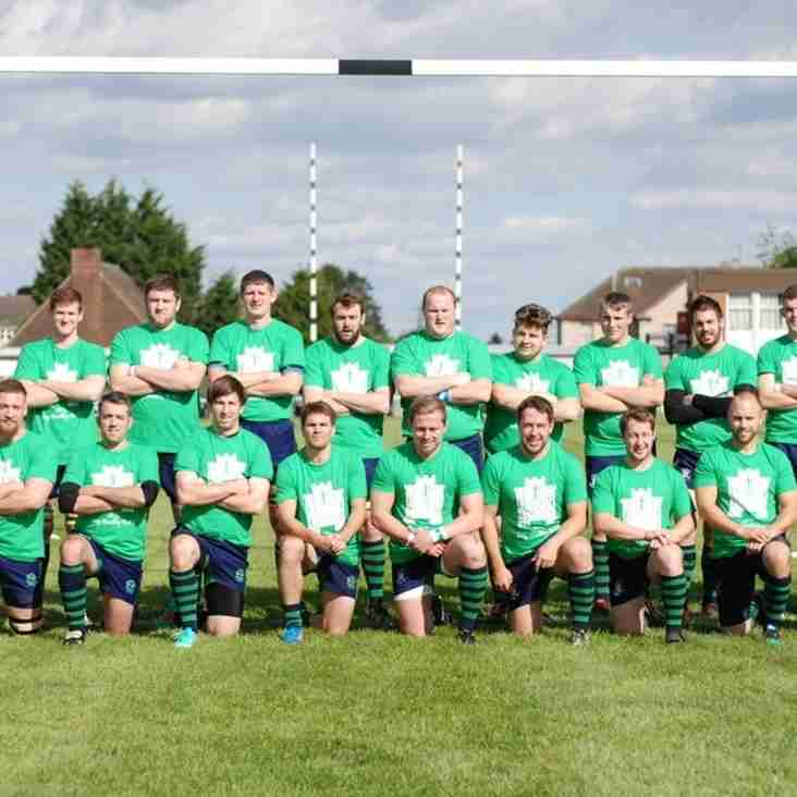 Your LBRFC Newsletter Issue 9