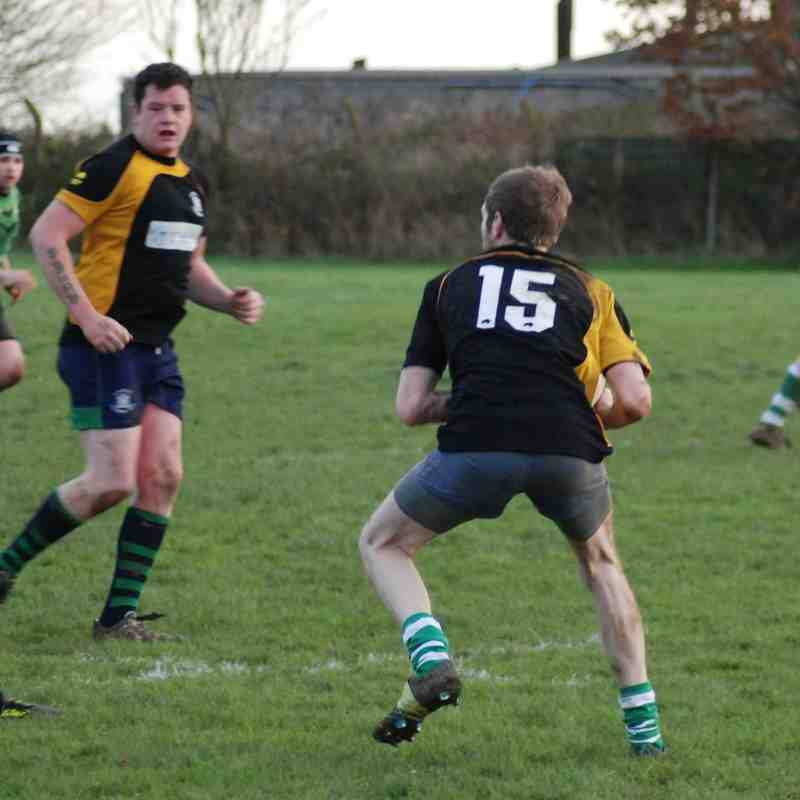 LBRFC 2nd XV vs Sharnbrook 21.11.15 Home