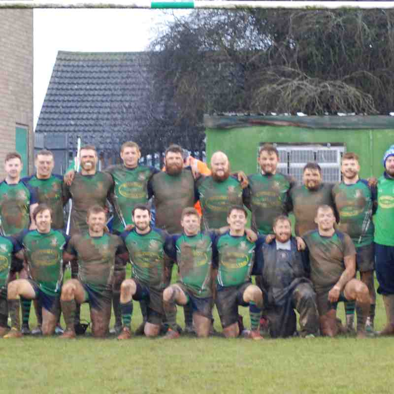 LBRFC 1st XV vs Market Bosworth (home 3.2.18)