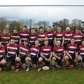 2nd XV lose to Burntwood 1st XV 15 - 7