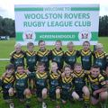 Woolston Rovers Rugby League Club vs. Ince Rose Bridge U9s