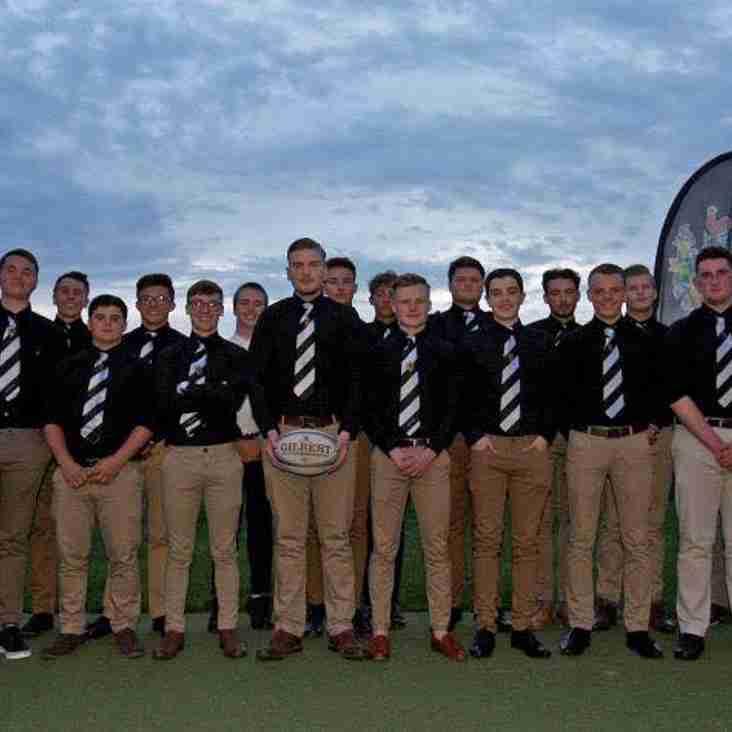 Rochford Launch Youth Academy