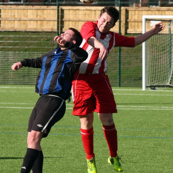 Cup Final beckons for Town Youth<