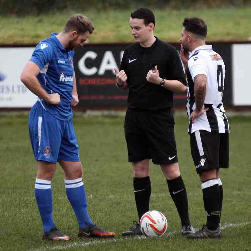 St Helens Town 2-0 Bacup Borough (Sat 10/12/2016)
