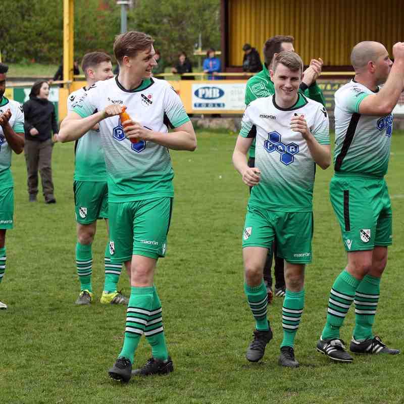 St Helens Town 2-3 Charnock Richard (29/04/2017)