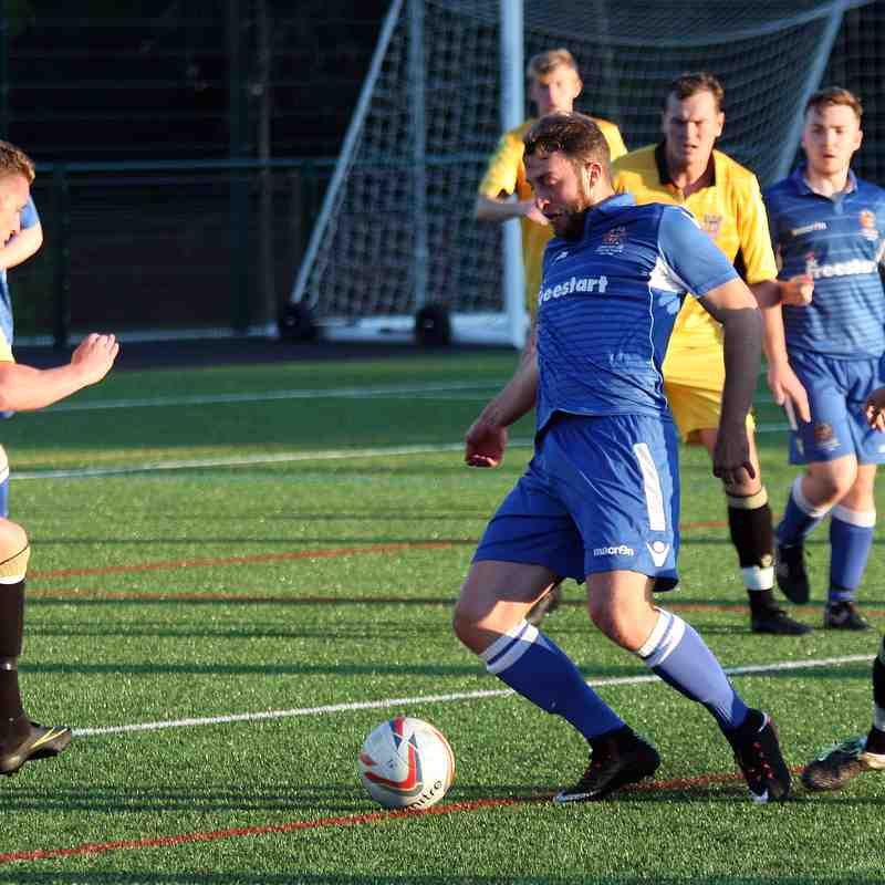 Town v Bootle (Friendly 20/07/2017)