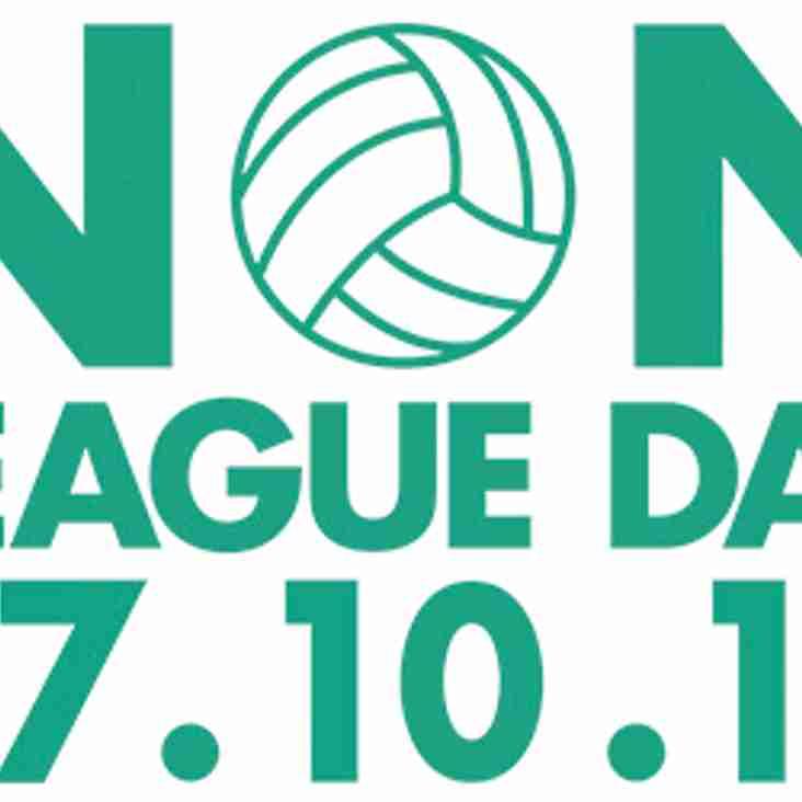 Non-League Day 2017