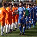 St Helens Town 2-3 AFC Blackpool (Sat 14/10/2017)