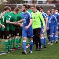 St Helens Town 2-3 Cheadle Town (Sat 28/10/2017)