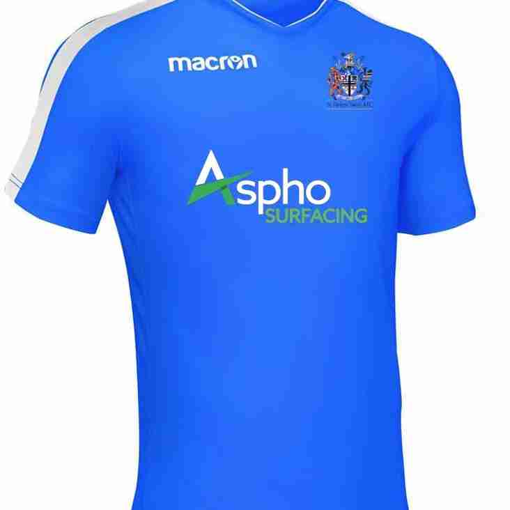 Town Reserves on track with Aspho Surfacing