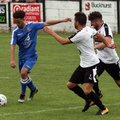 Bacup Borough 2-2 St Helens Town (Sat 11th August 2018)