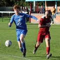 Cheadle Heath Nomads 5-2 St Helens Town (Sat 06/10/2018)