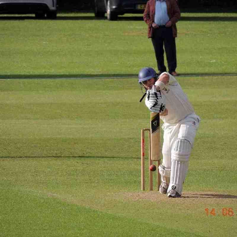 1st XI vs Guildford - 14.06.2014