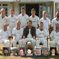 Reigate Priory CC - 2nd XI 287/5 - 162 Valley End CC - 2nd XI