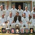 East Molesey CC - 2nd XI vs. Reigate Priory CC - 2nd XI