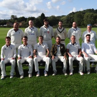 Brickers breaks league wicket record with match-winning spell