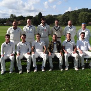 Gurbutt & Brickers hit 10th wicket record but Llamas draw again