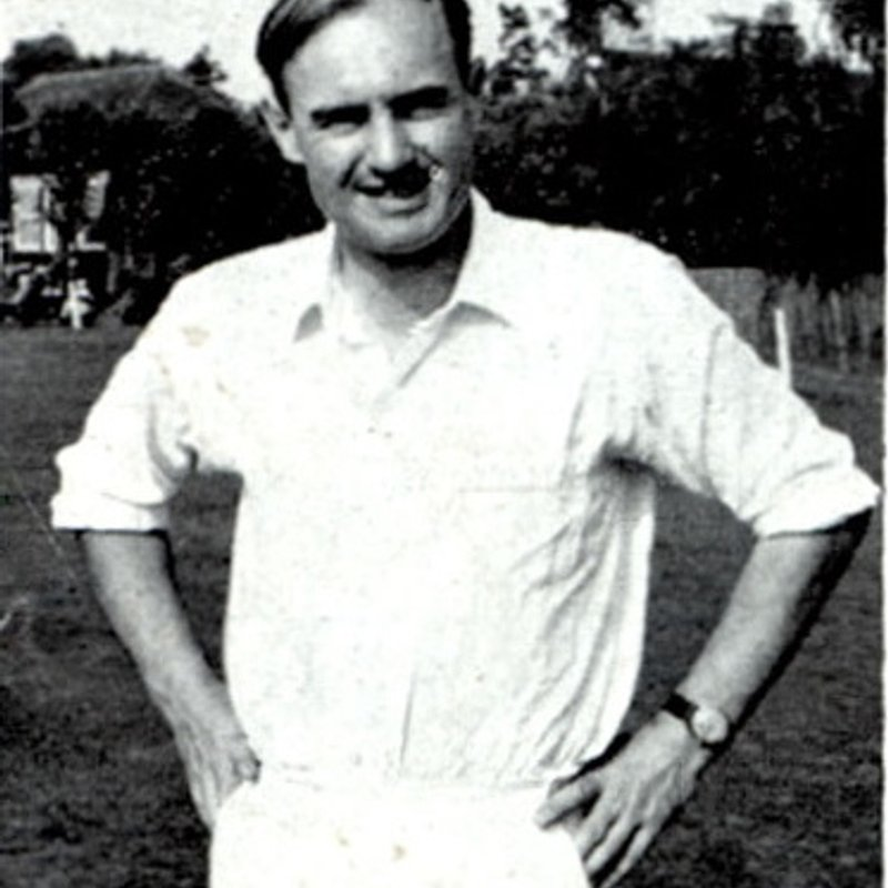 Don Bradman's link to Reigate Priory