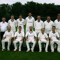 Reigate Priory CC - 3rd XI 315/5 - 111 Sunbury CC - 3rd XI
