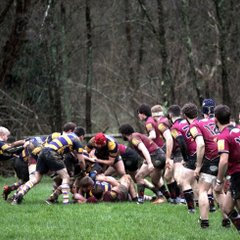 London 3 South East...    Uckfield RFC 1s v Cranbrook 1s  Saturday 23rd January 2016