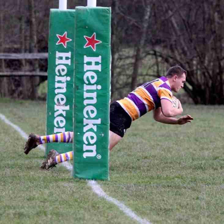 Uckfield 34 v Eastbourne 15