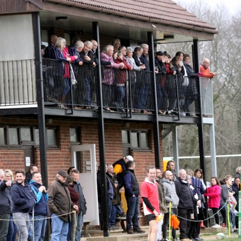 League Rugby Returns to URFC