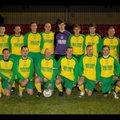 Hibeernian FC beat Lochend Star 1 - 0